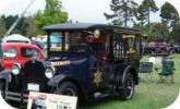 Antique Cars and Trucks